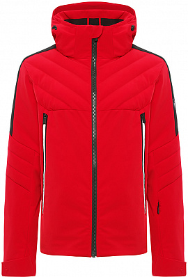 Finlay (Flame red)